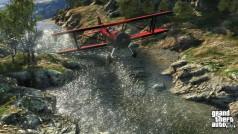 GTA 5: Primeros trucos para el juego