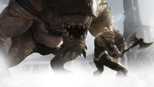 Epic Games anuncia Infinity Blade III para iPhone, iPod touch y iPad