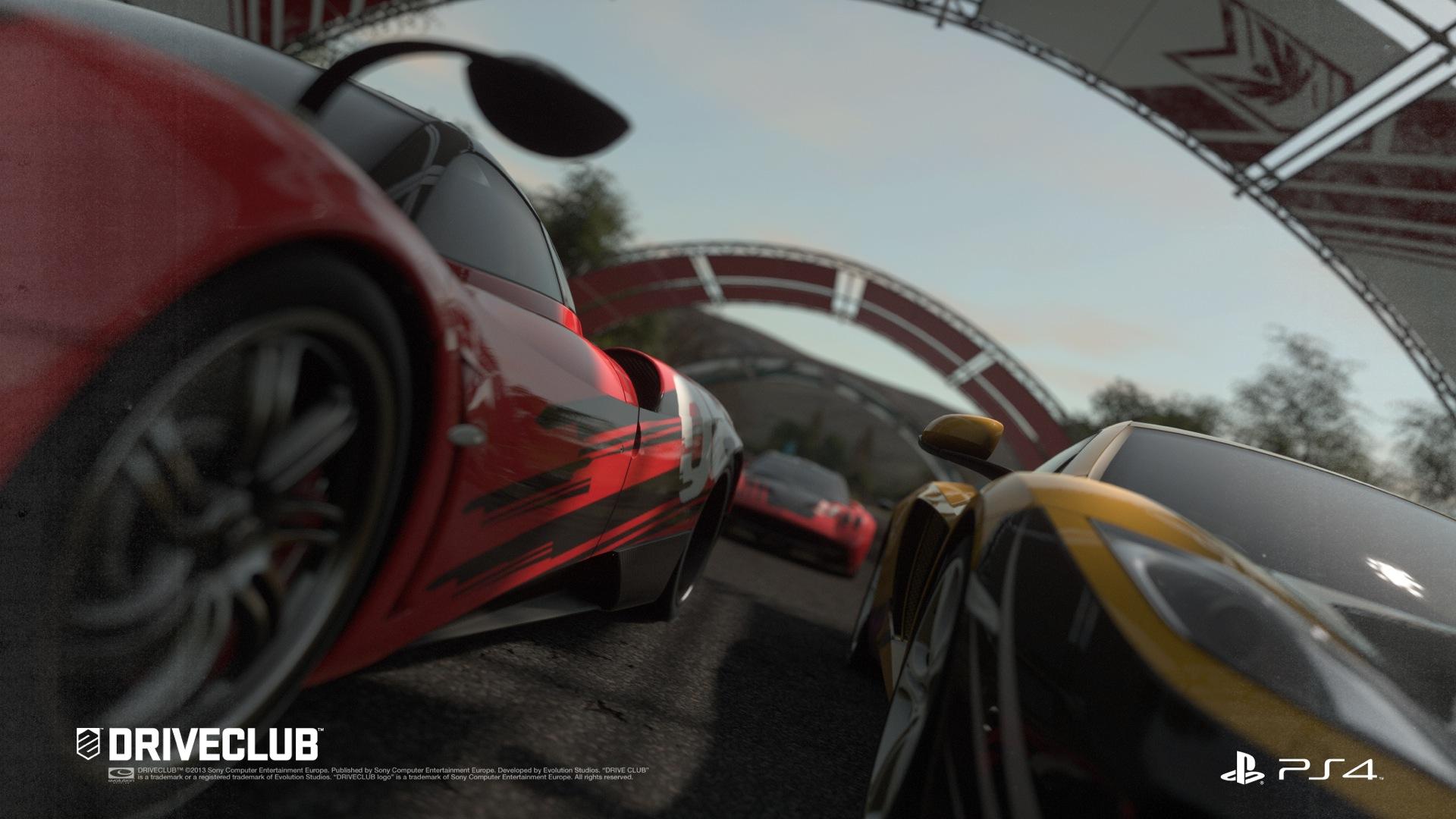 Ps4 Vs Xbox One El Ataque De Los Juegos Con Realidad Virtual