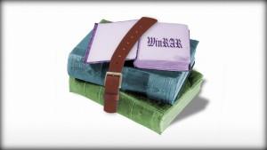 Historia de WinRAR: veinte años de compresión (1993-2013)
