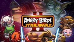 Angry Birds Star Wars 2 disponible para descargar en iOS, Android…