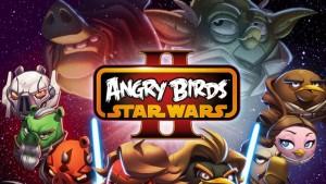 Angry Birds Star Wars 2 disponible para descargar en iOS, Android…