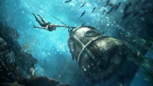 Assassin's Creed 4 tendrá como mínimo cinco misiones en el presente