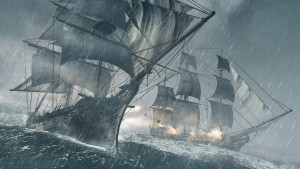 Assassin's Creed 4 tendrá misiones dinámicas: piratas, ahorcamientos…