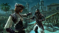 Multijugador de Assassin's Creed 4: diferencias entre PS4 y PS3