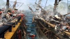 Assassin's Creed 4 de PS4 por 10€ si tienes la versión de PS3
