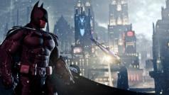 Batman: Arkham Origins muestra tráiler del DLC de Deathstroke