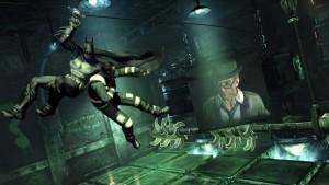 Batman Arkham Origins: se filtran más villanos y asesinos