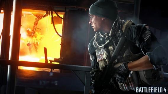 Battlefield 4 multijugador
