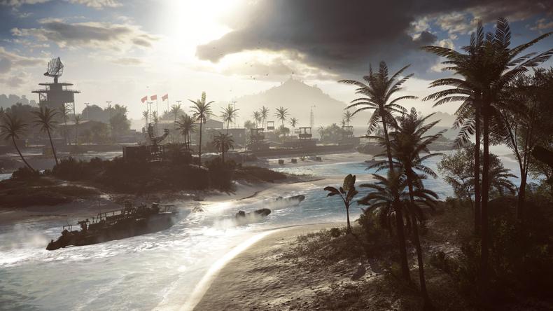 Battlefield 4 detalla las opciones de personalización de las armas