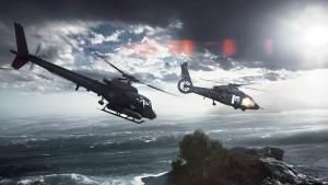 Se filtran imágenes de los 10 mapas multijugador de Battlefield 4