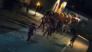 Dead Rising 3 para Xbox One no tendrá 2 zombies idénticos