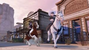Disney Infinity es un éxito, prepárate para más figuras, DLC…
