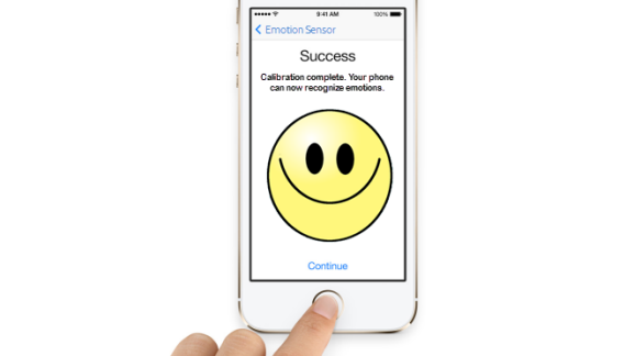établir un contact direct entre l'utilisateur et le système d'exploitation