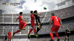 FIFA 14: la demo para PS3 ya está disponible para descargar