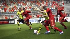 FIFA 14 ya a la venta… pero sus novedades están en PS4 y Xbox One