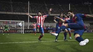 FIFA 14 no sale en Wii U pero sí en PS2 y Wii con mínimos cambios