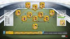FIFA 14 Ultimate Team: futbolistas especiales durante esta semana