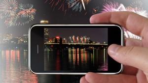 Noches (oscuras) de verano: toma fotos con el smartphone incluso con poca luz