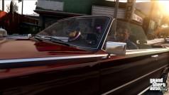 GTA: Un recorrido visual por la evolución de sus coches y vehículos