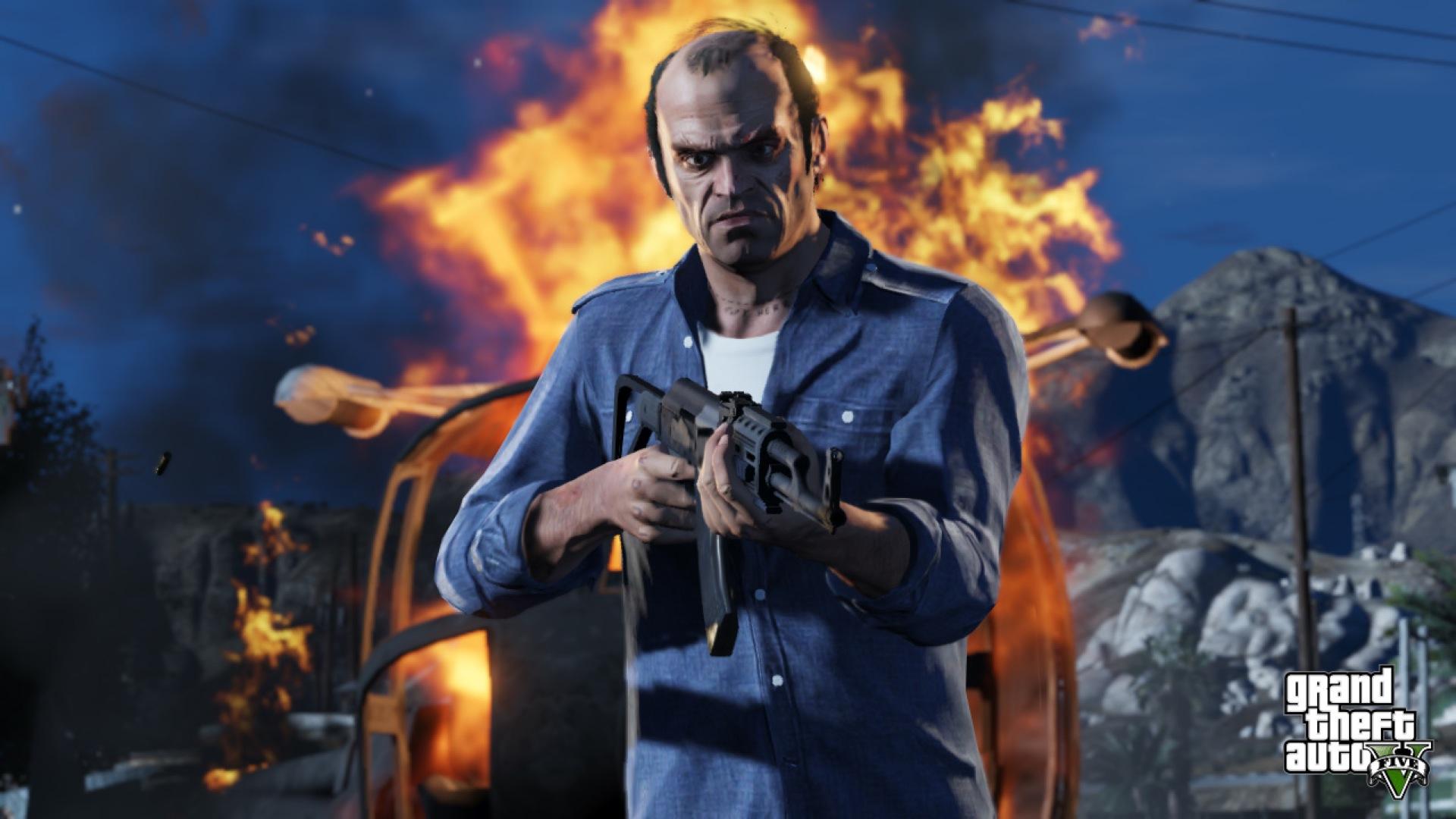 GTA 5: Niko Bellic está vivo y tiene cuenta en Life Invader