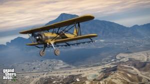 GTA 5 saldrá en PC y PS4 según pista encontrada en la versión de 360
