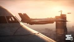 GTA 5 da problemas en modelos antiguos de Xbox 360