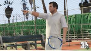 Novedades del online de GTA 5: traiciona, roba, juega al golf…