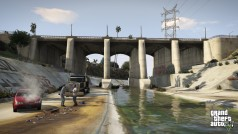 GTA 5 podría tener un rival duro: ¿Activision ataca?