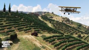 GTA 5 llegará a Xbox One y PS4 el año que viene según analista