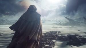 Halo 5 tendrá mundos grandes según esta oferta laboral