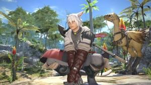 Final Fantasy XIV: A Realm Reborn – Videoanálisis