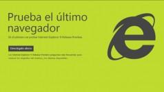 Microsoft lanza la última beta de Internet Explorer 11 para Windows 7