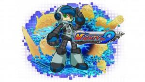 Mighty No.9: nuevo vídeo del sucesor de los juegos de MegaMan