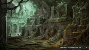 Nuevo juego de rol para PC inspirado en Skyrim, Oblivion y Morrowind