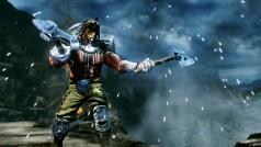 Killer Instinct de Xbox One: vídeo de Sadira, nueva luchadora