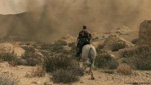 Metal Gear Solid 5: demo enseña una misión que ocurre de día