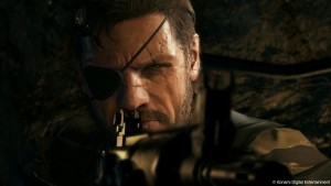 Metal Gear Solid 5 de Xbox One y PS4: vídeo de la introducción