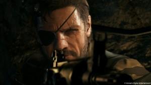 Metal Gear Solid 5 mostrará demo el 5 de septiembre en privado