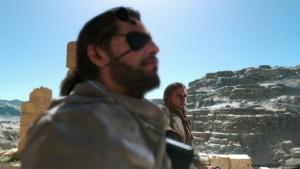 Crea tus propias misiones en Metal Gear Solid 5 con tu smartphone