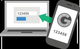 Google Authenticator ajuda a aumentar a segurança das suas contas na Internet