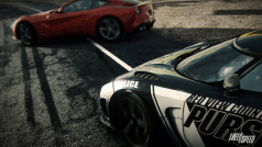Need for Speed Rivals: tunea tu coche para persecuciones salvajes