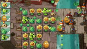 Plants vs Zombies 2 llegará a Android durante este mes