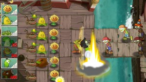 Plants vs Zombies 2 para Android ya disponible en China