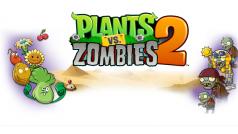 Plants vs Zombies 2 para Android está a punto de llegar