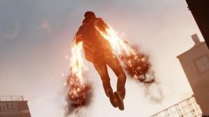 inFamous de PS4: tus decisiones afectarán la evolución de los poderes