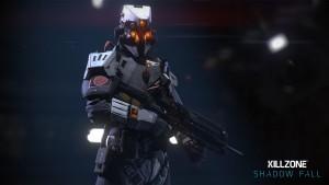 Killzone de PS4 detalla su multijugador: armas, DLC, modos…