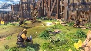 PS4: vídeo enseña cómo funcionarán sus juegos en PS Vita