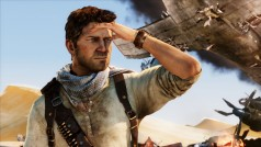 ¿Uncharted 4 para PS4?: un actor insinúa que vio algo increíble