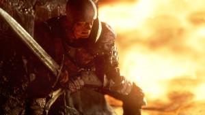 PS4 vs Xbox One: Deep Down, solo para PS4, será freemium